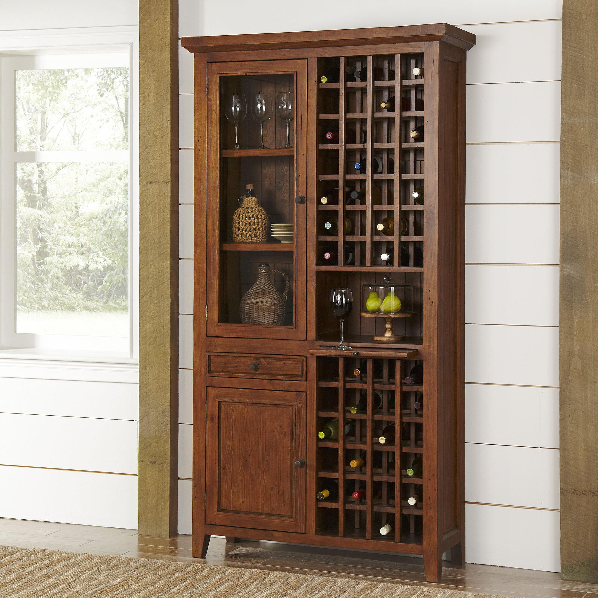 Birch Lane Heritage Harris Wine Cabinet Reviews Birch Lane