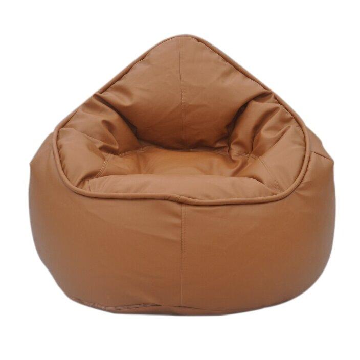 modern bean bag furniture. The Pod Bean Bag Chair Modern Furniture