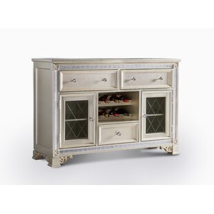 Naquin Buffet Table