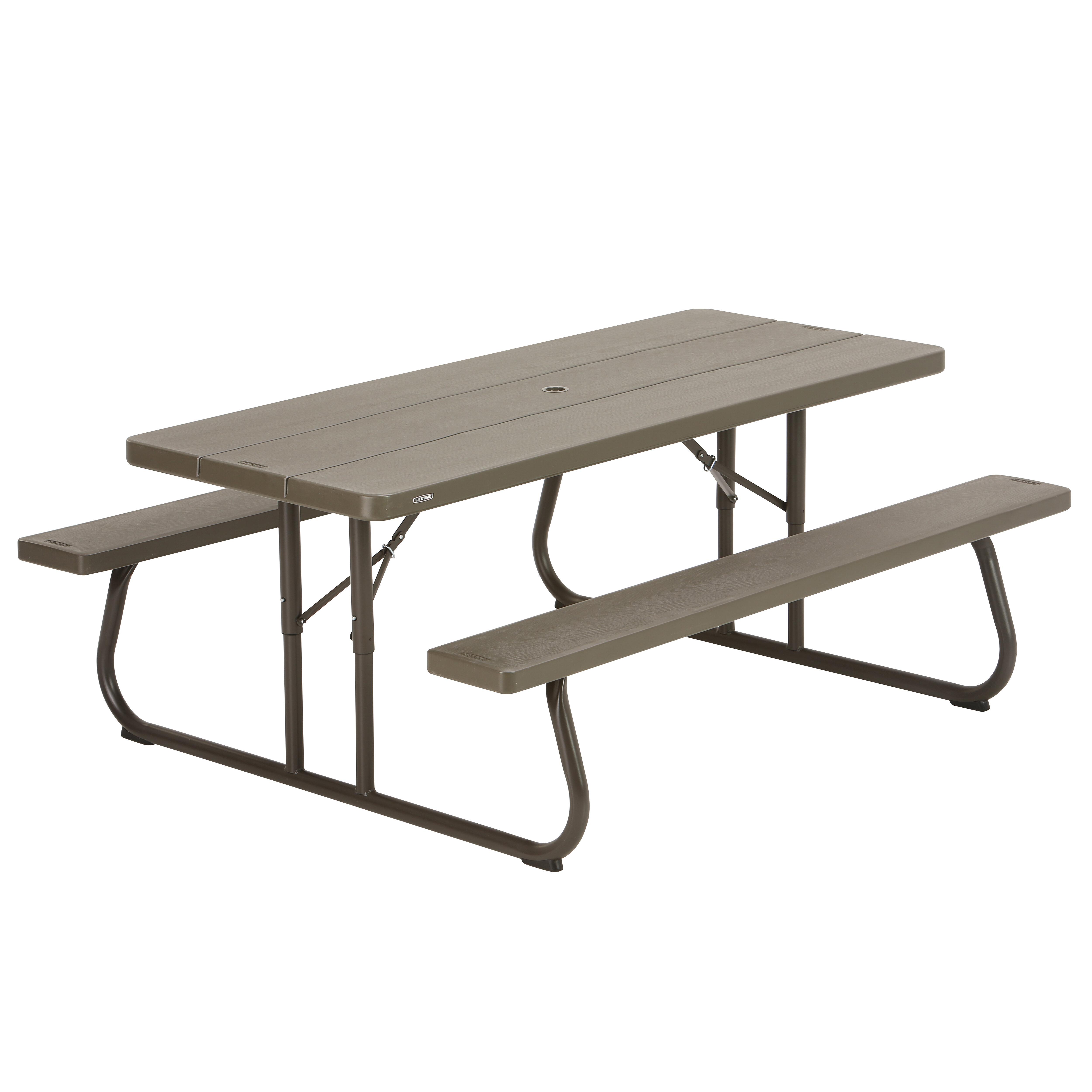 Picnic Table Kit | Wayfair