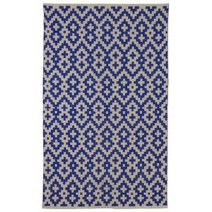 Zen Samsara Cotton Indigo/Natu...