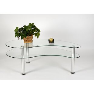 Round Tier Coffee Table Wayfair - 2 tier round coffee table