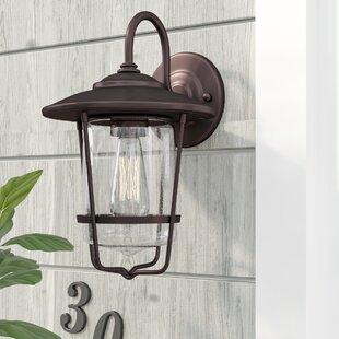 Remington Outdoor Barn Light