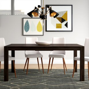 Sirena Expanded Dining Table