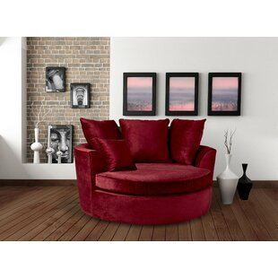 Red Accent Chairs | Joss & Main
