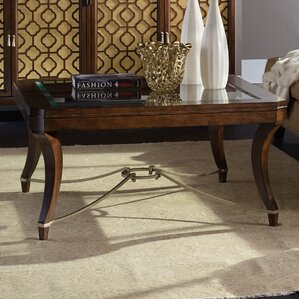Skyline Coffee Table by Hooker Furniture