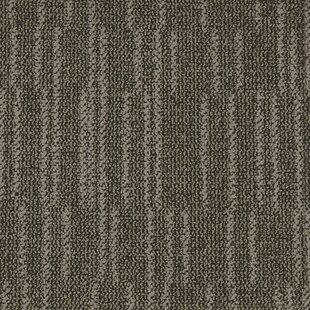 20 X Carpet Tile In Gray