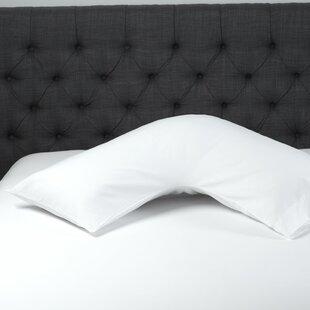 Boomerang Polyfill Body Pillow