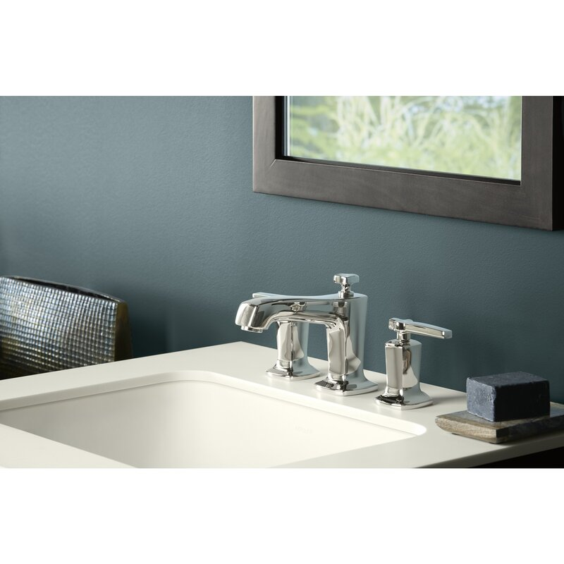 K-20000-0,33,47 Kohler Caxton Ceramic Rectangular Undermount Bathroom Sink With Overflow