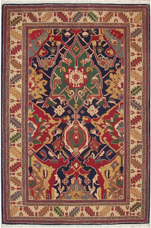 American home rug co american home classic uzbak area rug for American classic homes reviews