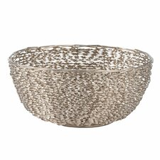 Twisted Decorative Bowl