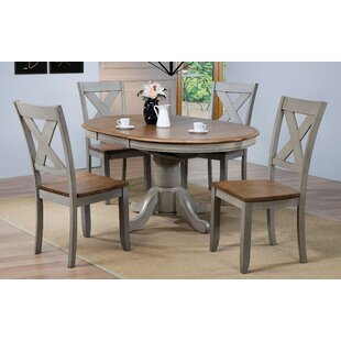 Round Dining Room Table Sets | Round Kitchen Dining Room Sets You Ll Love Wayfair