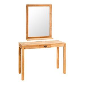 Konsolentisch mit Spiegel von ChâteauChic