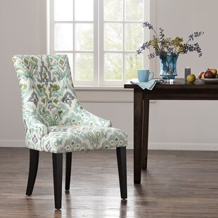 Goggans Upholstered Dining Chair (Set of 2)