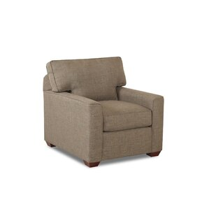 Millers Chair by Klaussner Furniture