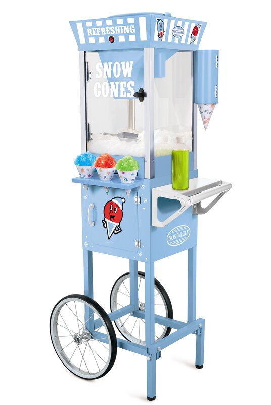 automatic snow cone machines sku nst1049 defaultname - Commercial Snow Cone Machine