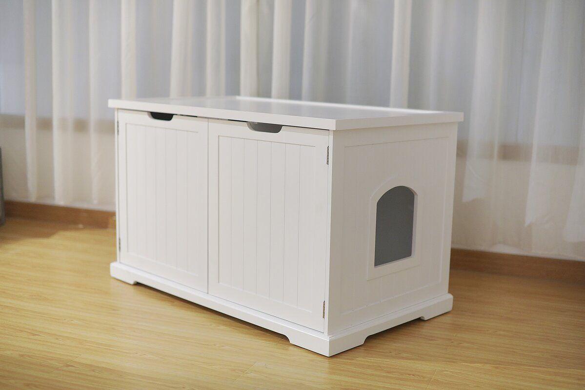 merry products kitty litter box reviews. Black Bedroom Furniture Sets. Home Design Ideas