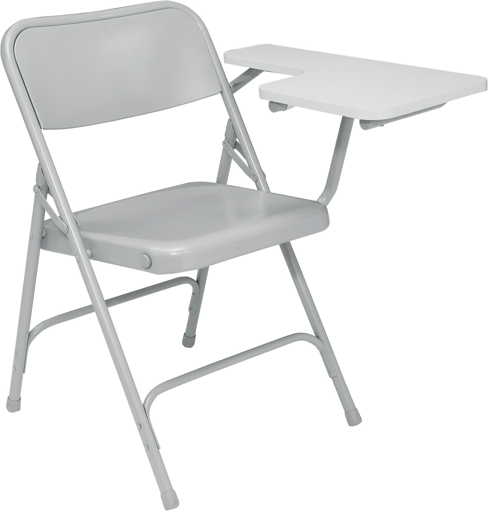 National Public Seating 5200 Series Steel Folding Chair with