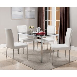 allston rectangle dining table. Interior Design Ideas. Home Design Ideas
