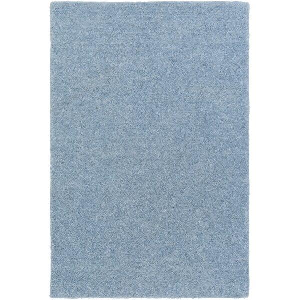 Artistic Weavers Arnold Gabriel Light Blue Area Rug U0026 Reviews | Wayfair
