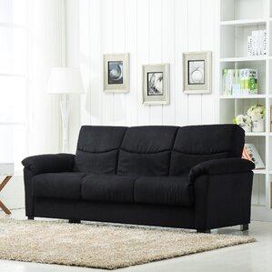 storage sofa beds you'll love | wayfair