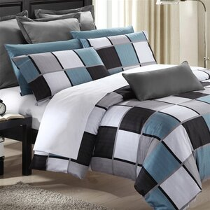 Modern & Contemporary Beach Coastal Bedding Sets | AllModern