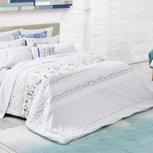 Kalkan 100% Cotton Comforter Set