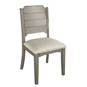 Kinsey Dining Chair (Set of 2) by Rosecliff Heights