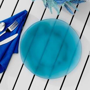 Save to Idea Board & Navy Blue Dinner Plates | Wayfair