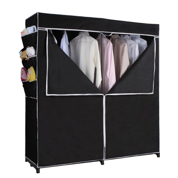 Clothes Racks & Garment Racks You'll Love | Wayfair
