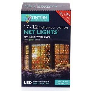 Multiaction 180 Light Net Light