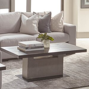 Alphonse Coffee Table by 17 Stories