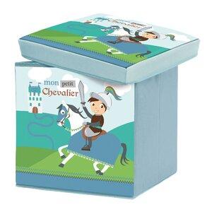 Box Petit Chevalier aus Stoff von dCor design