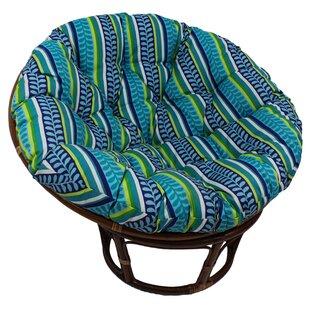 Outdoor Papasan Cushion