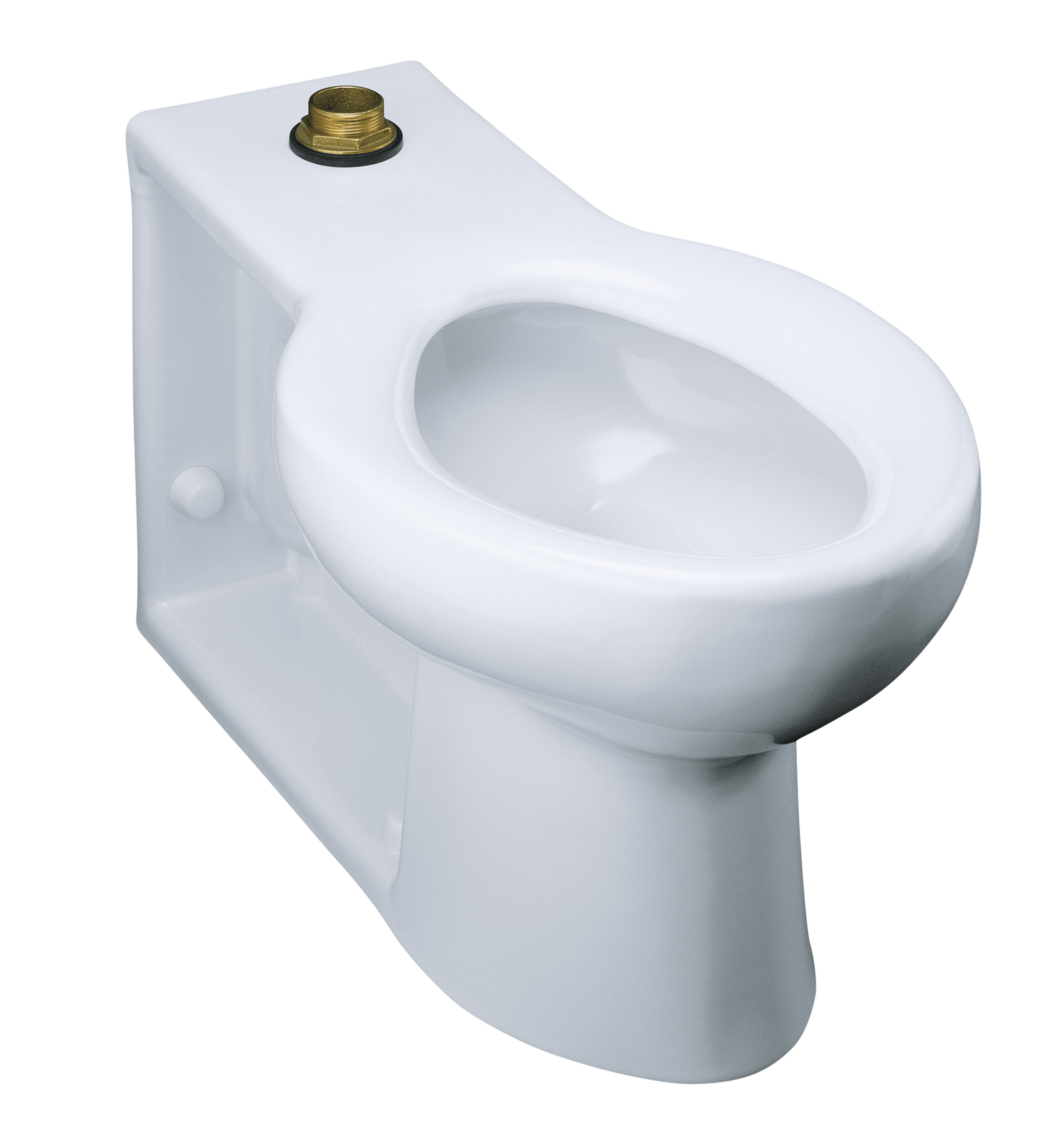 Rear Outlet Toilet | Wayfair