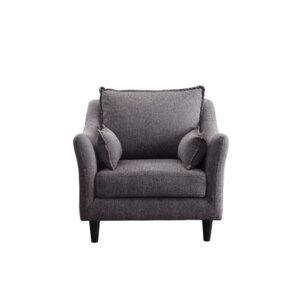 Mangold Armchair by Brayden Studio