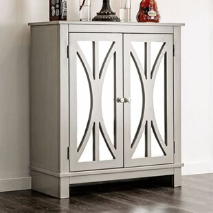 Hestia Contemporary Hallway Accent Cabinet
