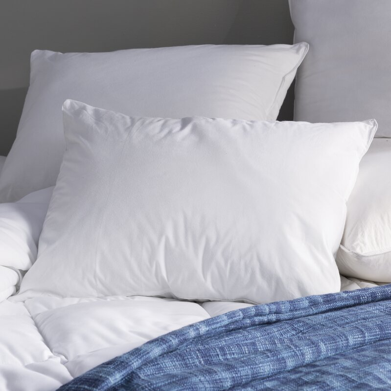 Beautyrest Allergen Barrier Polyfill Pillow