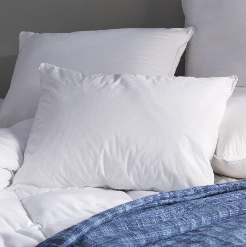 Beautyrest Allergen Barrier Polyfill Pillow