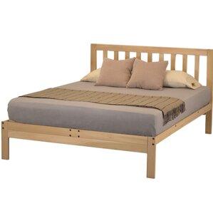 charleston 2 platform bed
