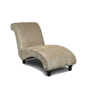 Caesar Chaise Lounger by Darby Home Co