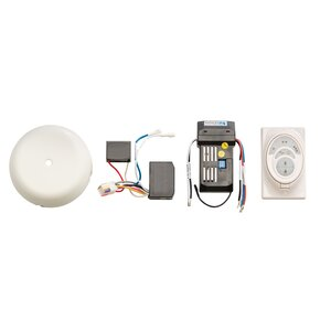 R400 CoolTouch Control System