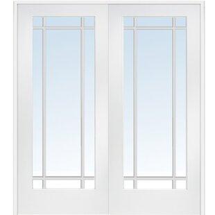 Gl French Doors