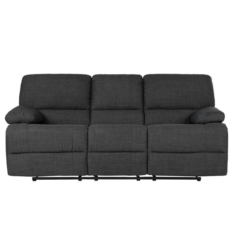 Attrayant Oversize Reclining Sofa
