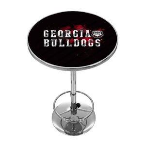 NCAA University of Georgia Pub Table by T..
