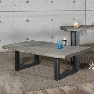 Varasteh Coffee Table by Union Rustic