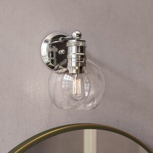 Aula 1-Light Bath Sconce