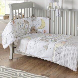 Sleep 2 Piece Cot Bedding Set