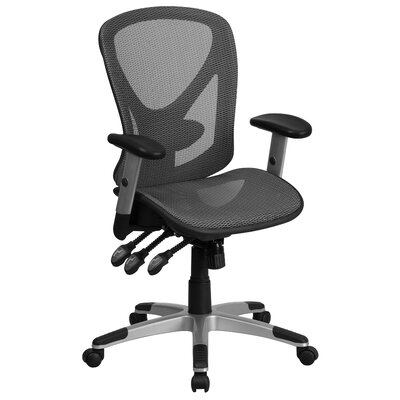 Mesh Desk Chair Reviews The Best Ergonomic Office Chairs