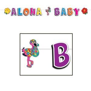 Hula Baby Streamer